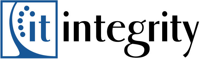IT Integrity Logo